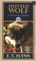 Hunted wolf : a western quartet