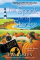 The spook in the stacks : a lighthouse library mystery
