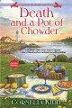 Death and a pot of chowder : a Maine murder mystery