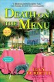 DEATH ON THE MENU : A KEY WEST FOOD CRITIC MYSTERY