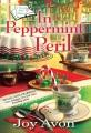 In peppermint peril : a Book Tea Shop