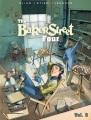 The Baker Street Four. Vol. 3