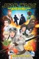 Star wars adventures. Volume 1, Heroes of the galaxy