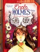 An Enola Holmes mystery. 3, The case of the bizarre bouquets