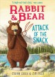 Rabbit & Bear. Attack of the snack