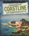 Changing coastline environments
