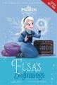 Elsa's icy rescue