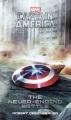 Marvel's Captain America. The never-ending battle