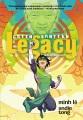 Green Lantern. Legacy
