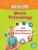 Music technology : from gramophones to music streaming