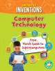 Computer technology : from punch cards to supercomputers