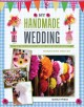 My handmade wedding