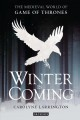 Winter is coming : the medieval world of Game of thrones