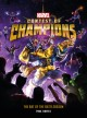Marvel contest of champions : the art of Battlerealm