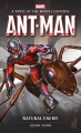 Ant-Man : natual enemy : an original novel of the Marvel Universe