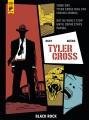 Tyler Cross. Black Rock