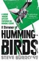 A SHIMMER OF HUMMINGBIRDS : Birder Murder Mystery 4