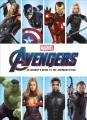Marvel Avengers : an insider's guide to the Avengers films.