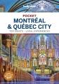 Pocket Montréal & Québec City