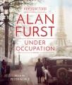 Under occupation : a novel