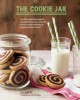 The cookie jar : over 90 scrumptious recipes for home-baked treats from choc chip cookies and snickerdoodles to gingernuts and shortbread