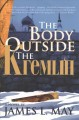 The body outside the Kremlin : a novel