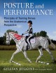 Posture and performance : principles of training horses from the anatomical perspective