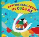 How the snail found its colors : the art of Matisse