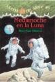 The Magic Treehouse: Midnight on the Moon