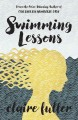 Book cover of Swimming Lessons
