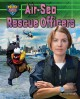 Air-sea rescue officers