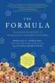 The formula : unlocking the secrets to raising highly successful children