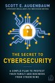The secret to cybersecurity : a simple plan to protect your family and business from cybercrime
