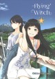 Flying witch. 8