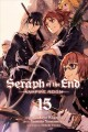 Seraph of the End. Vampire reign. 15