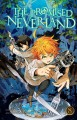 The promised Neverland. 8, The forbidden game