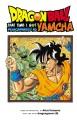 Dragon ball : that time I got reincarnated as Yamcha