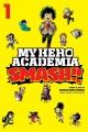 My hero academia. Smash!!, Volume 1