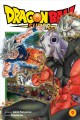 Dragon ball super. 9, Battle's end and aftermath