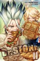 Dr. stone. 11, First contact