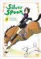 Silver spoon. Volume 2