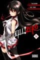 Akame ga KILL! ZERO. VIII
