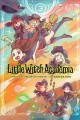 Little witch academia. Volume 3