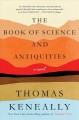 The book of science and antiquities: a novel