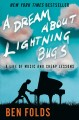 A dream about lightning bugs : a life of music and cheap lessons
