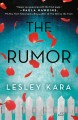The rumor : a novel