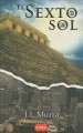 El sexto sol. Libro primero, La pirámide de Etznab