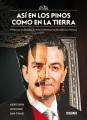Asi en los pinos como en la tierra : historias incomodas de siete familias presidenciales en Mexico
