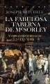 La fabulosa taberna de McSorley y otras historias de Nueva York