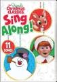 The original Christmas classics sing along!